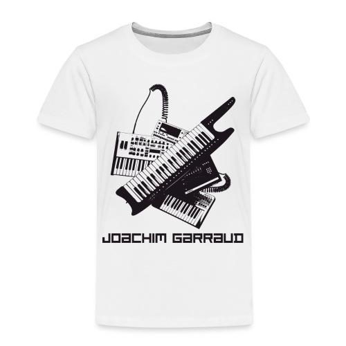 Synths - T-shirt Premium Enfant