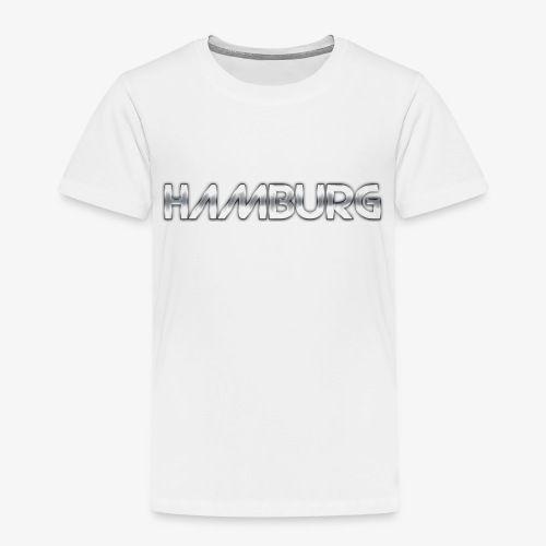 Metalkid Hamburg - Kinder Premium T-Shirt
