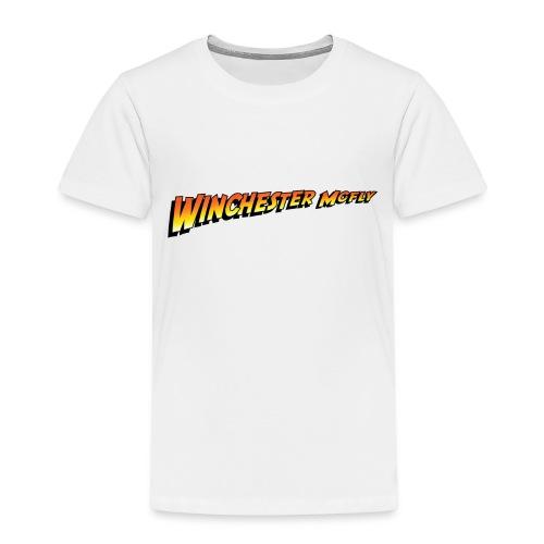WMF Indiana Jones - Kinderen Premium T-shirt