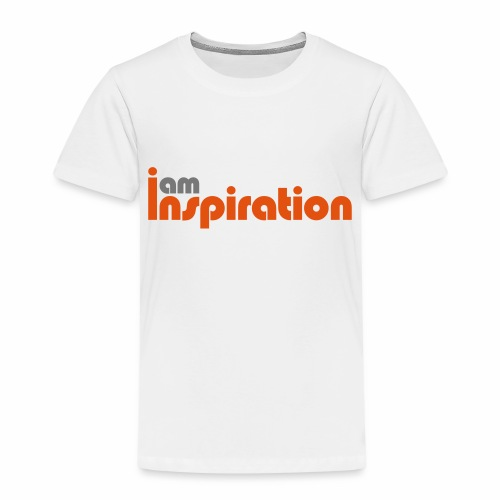 inspiration - Kinder Premium T-Shirt
