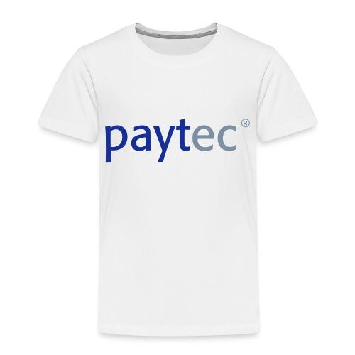 paytec - Kinder Premium T-Shirt