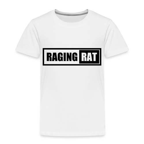Raging Rat - Kids' Premium T-Shirt