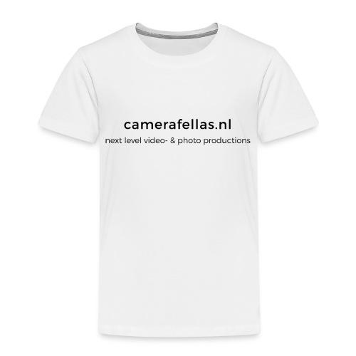 back 3 png - Kinderen Premium T-shirt