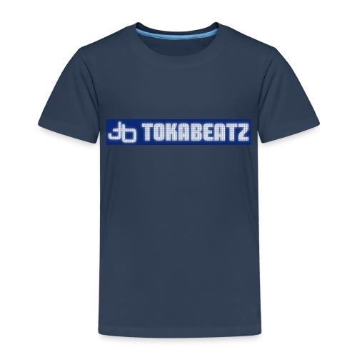 Vortecs-Toka - Kinder Premium T-Shirt