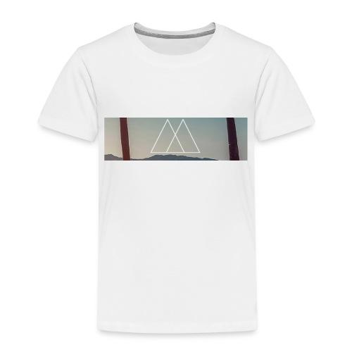 el tropical tiene un nuevo representante lvndscape - Kinder Premium T-Shirt