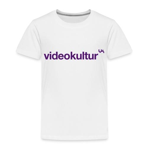 replacement for a vk-skirt: vk-panties - Kinder Premium T-Shirt