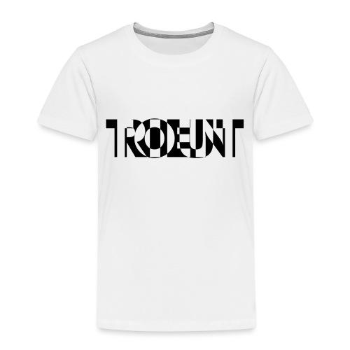 TOUT-RIEN #4 - T-shirt Premium Enfant