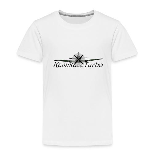 Kamikaze Turbo - Premium-T-shirt barn