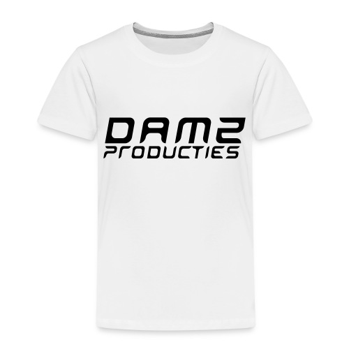 dlogs - Kinderen Premium T-shirt