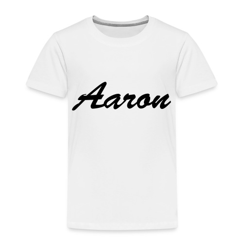Aaron - Kinder Premium T-Shirt