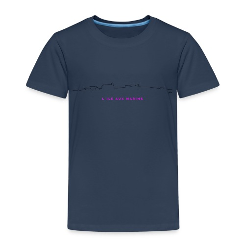 aLIX aNNIV - T-shirt Premium Enfant