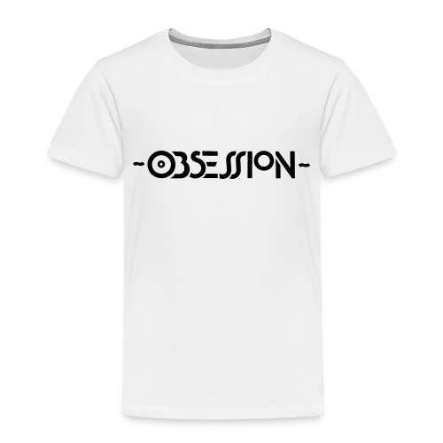 Obsession Logo - Kids' Premium T-Shirt