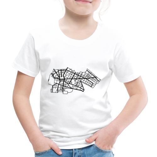 Berlín Kreuzberg - Koszulka dziecięca Premium