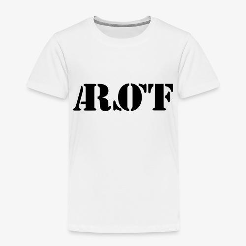 airsoft - Kinder Premium T-Shirt
