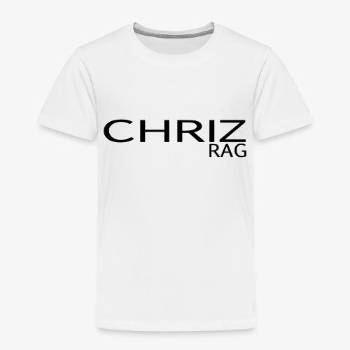 CR rag k - Kinder Premium T-Shirt