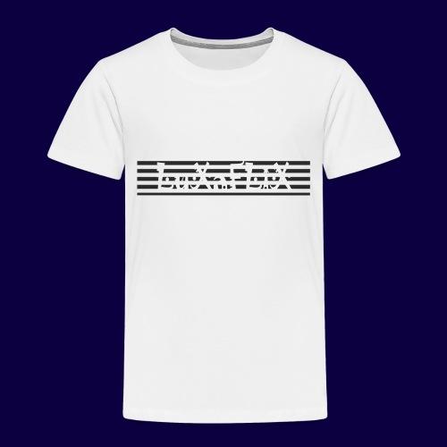 Luxaflix Cap - Kinderen Premium T-shirt