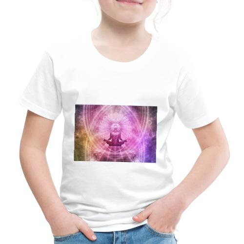 meditation 1384758 - Kids' Premium T-Shirt