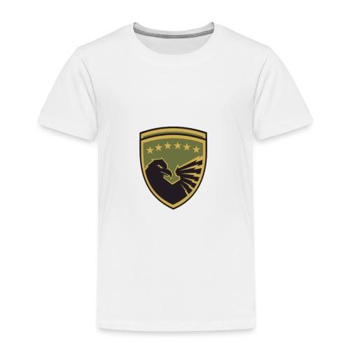 Forcat e Armatosura të Ko - Kinder Premium T-Shirt