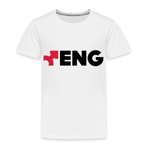 eng2c - Kinder Premium T-Shirt