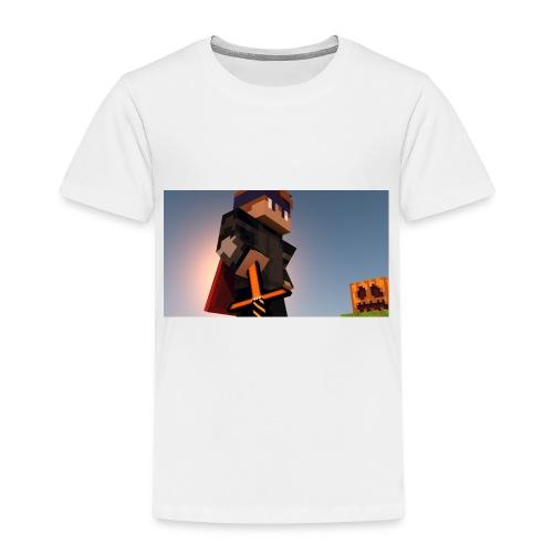 Pack png - T-shirt Premium Enfant
