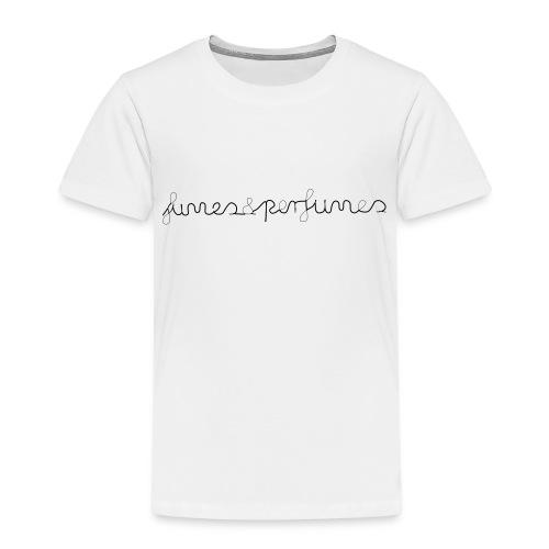 LogoParkhaus2 - Kinder Premium T-Shirt