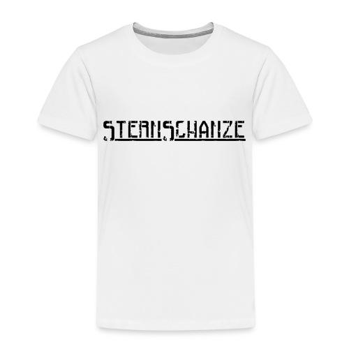 sternschanze - Kinder Premium T-Shirt