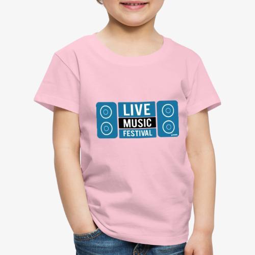 Sound 005 - Camiseta premium niño