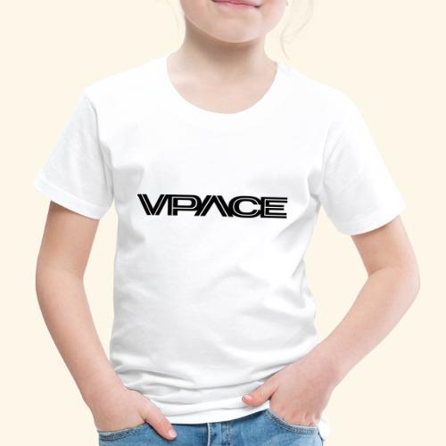 VPACE black - Kinder Premium T-Shirt