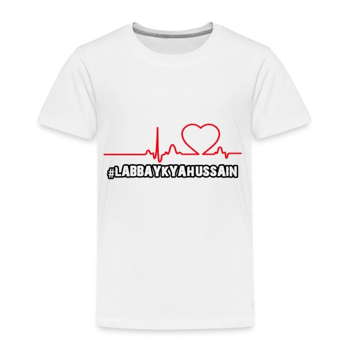 HeartBeat - Kids' Premium T-Shirt