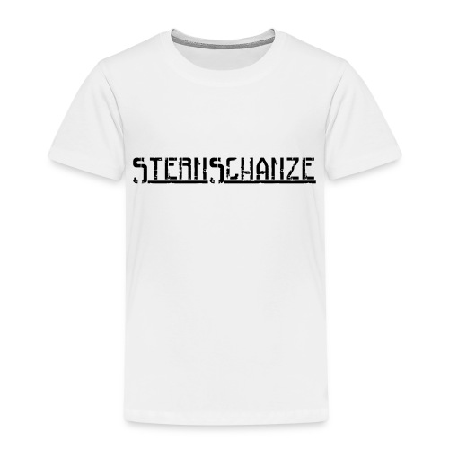 sternschanze - Kinder Premium T-Shirt