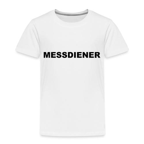 messdiener - Kinder Premium T-Shirt