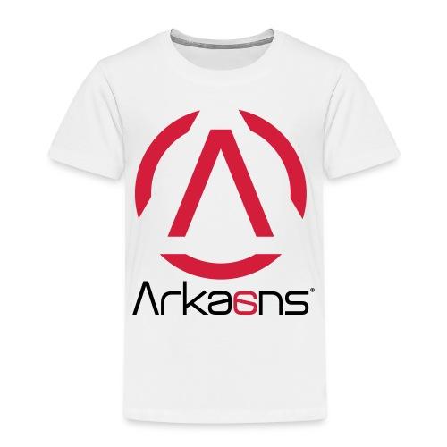 Arkaans Global - T-shirt Premium Enfant