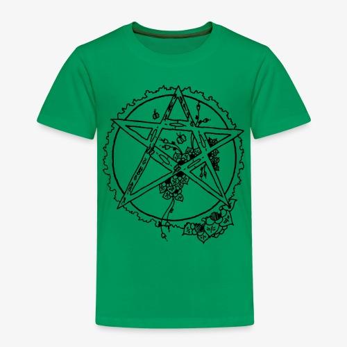 Flowergram - Kids' Premium T-Shirt