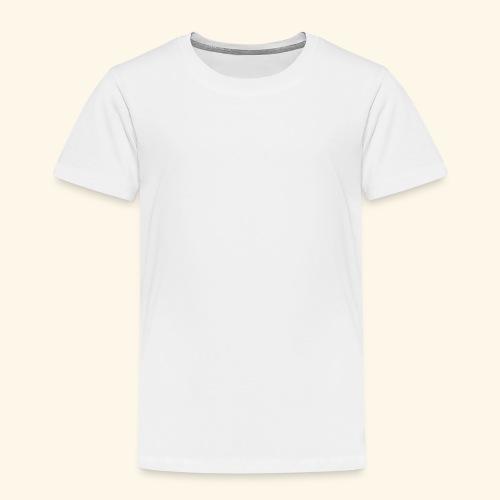 Diseño Tipo Death Note - Camiseta premium niño