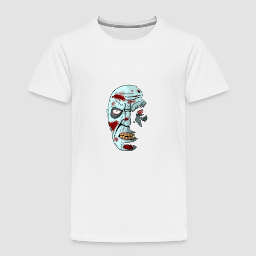 Shadow Zombie - Kids' Premium T-Shirt
