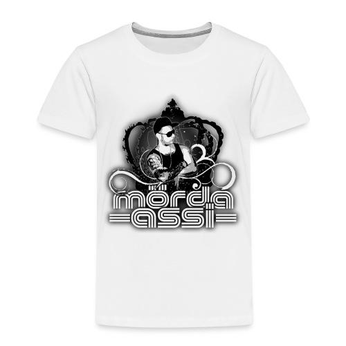 matz huelle - Kinder Premium T-Shirt