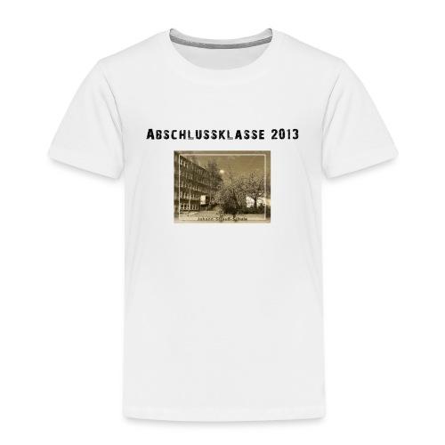 motiv abschlussklasse 2013 2 - Kinder Premium T-Shirt