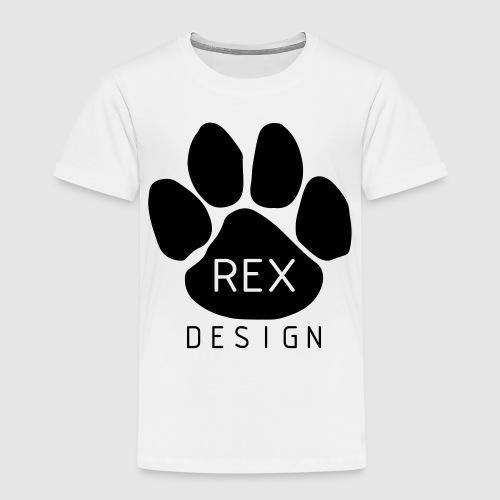 Rex Design - Kids' Premium T-Shirt