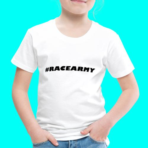Army Merch - Kinder Premium T-Shirt