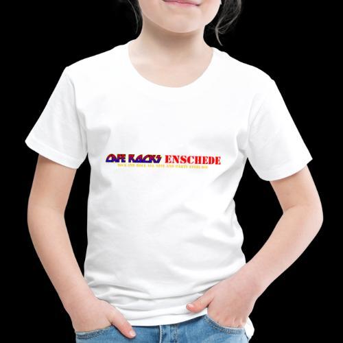 RNR All Nite - Kinderen Premium T-shirt