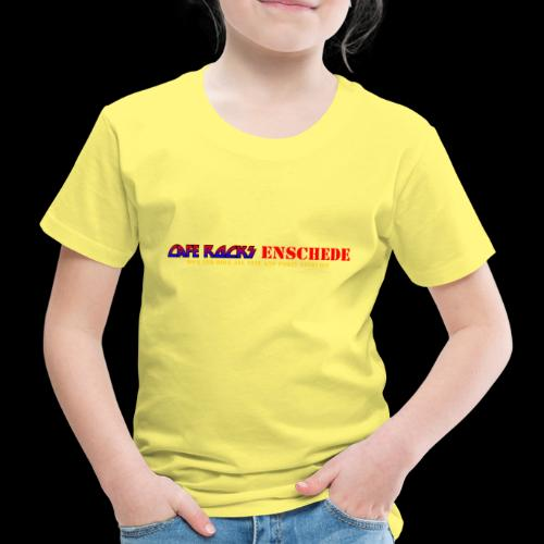 RNR All Nite - Kinderen Premium T-shirt