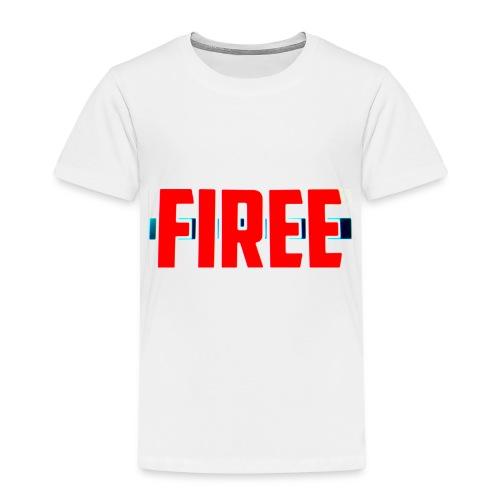 FIREE - Kids' Premium T-Shirt