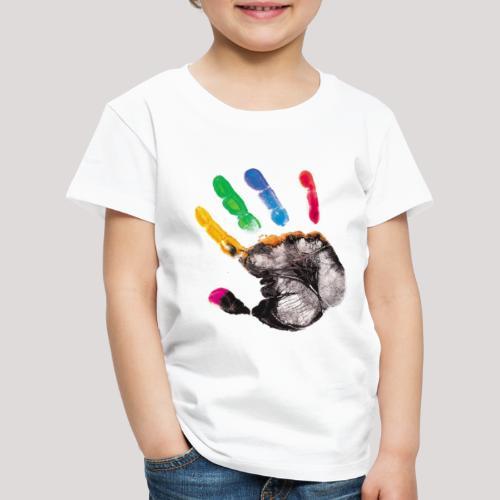 FIL180 HAND - Kids' Premium T-Shirt