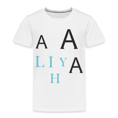 AAA. - Kids' Premium T-Shirt