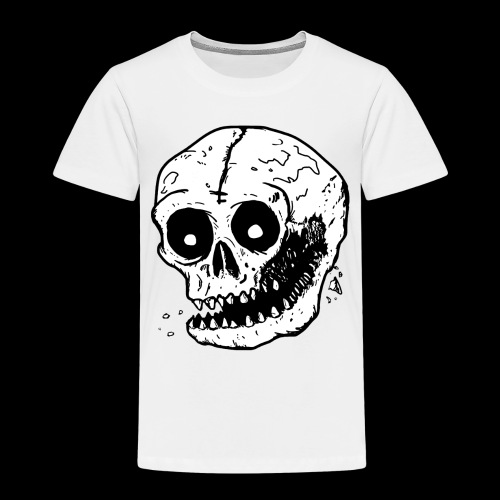 Death Crush - Premium-T-shirt barn