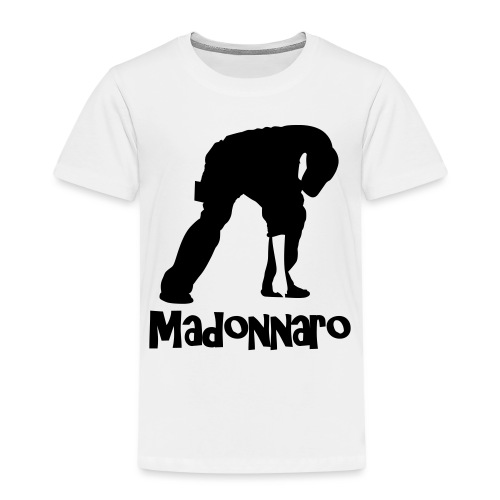 simpler version for logo - Kids' Premium T-Shirt