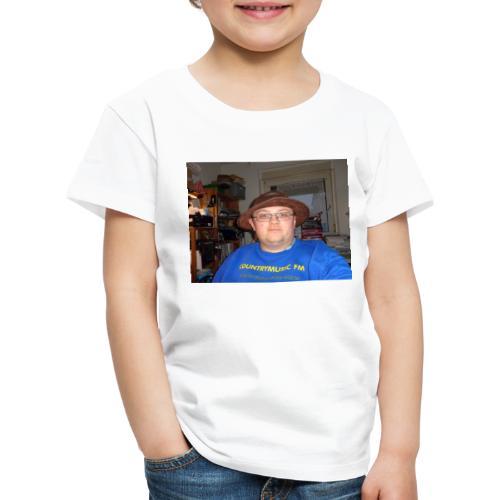 ich03 jpg - Kinder Premium T-Shirt