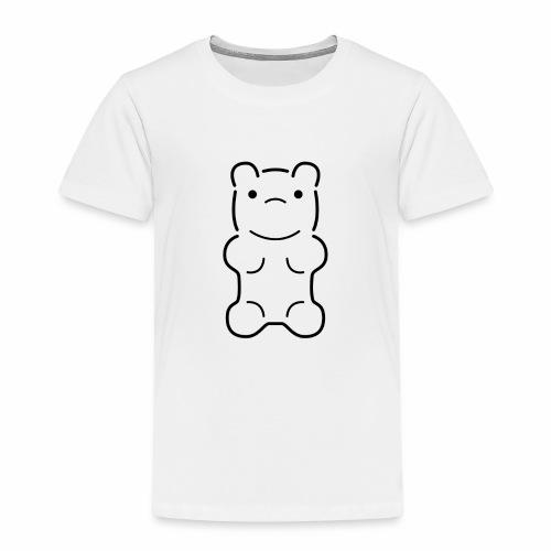 Yummy Bear - Kids' Premium T-Shirt