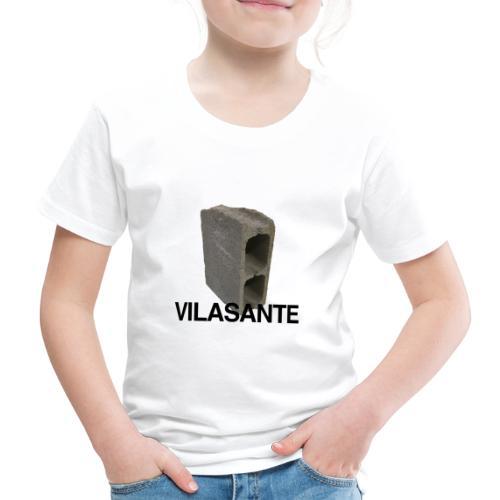 VilaSante - Camiseta premium niño