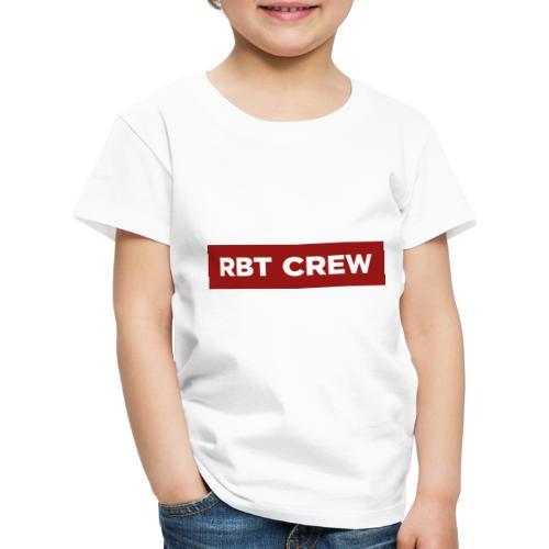 Reste Bien Tranquille ! - T-shirt Premium Enfant